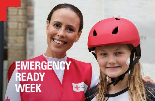 Emergency Ready Week