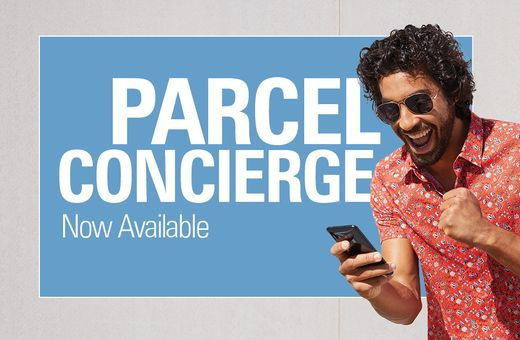 Introducing Parcel Concierge
