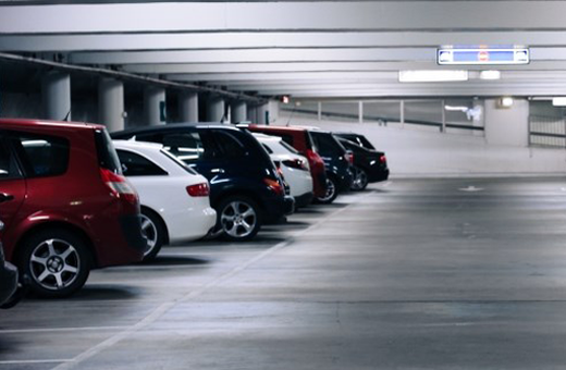 Car Park Rates