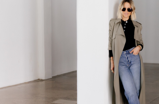 Personal Style Sessions with Annabel Falco