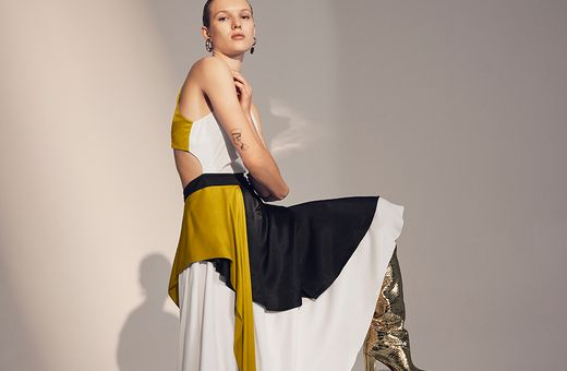 Preview of sass&bide's Fall Spring 21 Collection