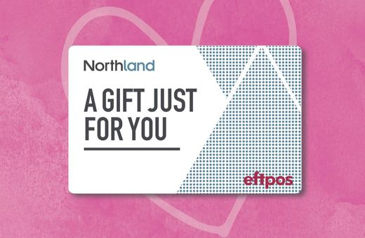 gift cards at northland