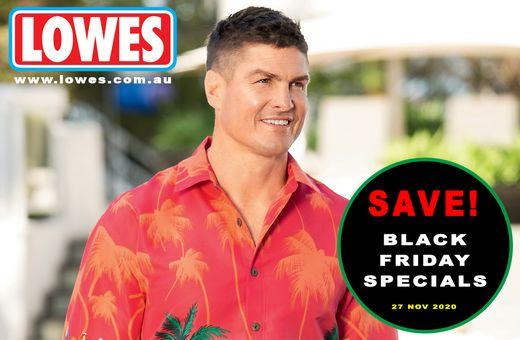 Lowes Big Shopping Week Sale