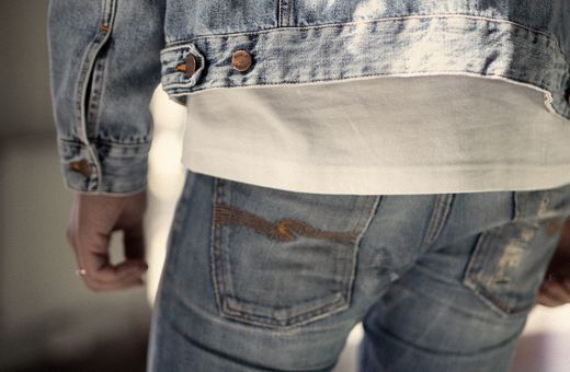 Nudie Jeans Wants Your Jeans Back