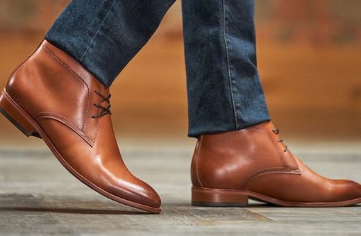 Florsheim 30% Off Selected Boots and Belts