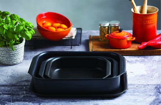 Introducing New Le Creuset Ovenware