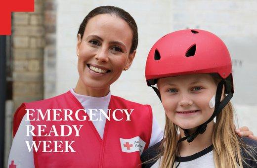 Ready or Not? – Emergency Ready Week