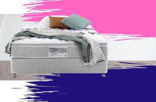 Choose Regal Sleep Solutions for a better night's sleep