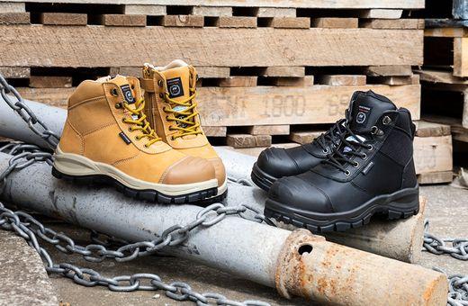 Skechers - Work Composite Boot