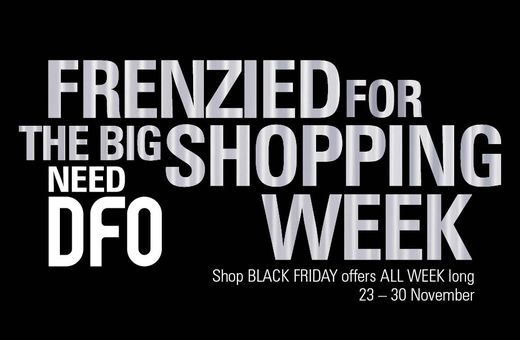 Big Shopping Week Offers
