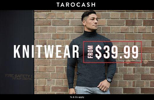 Tarocash Knit Sale