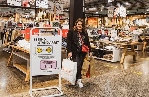 Shop safely at DFO