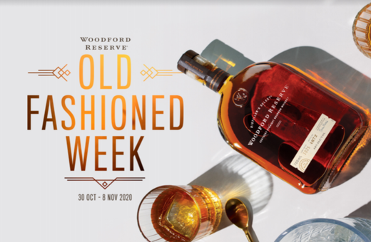 Old Fashioned Week