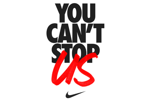Nike Training Club - You Can't Stop Us