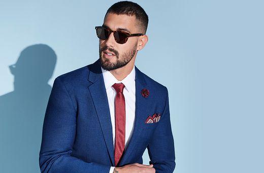 Tarocash Sale Suits now $99.99