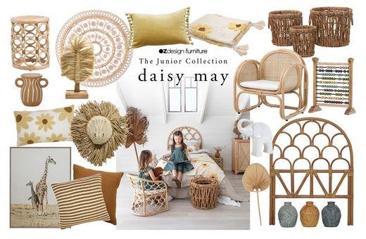 Oz Design Daisy May
