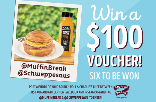 Win a $100 voucher for Father's Day