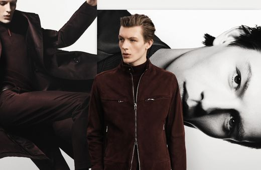 Take a Further 30% off at Hugo Boss