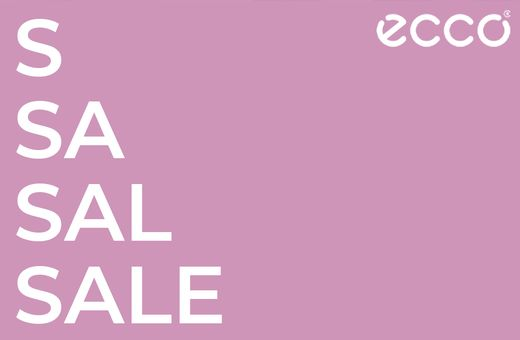 End of Season Sale at ECCO Shoes!