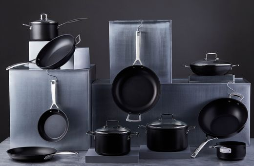 Le Creuset | Introducing the NEW Toughened Non-Stick Cookware