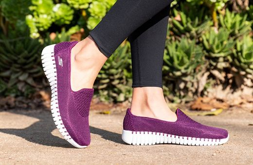 The wait is over… Skechers GOwalk Smart is here!