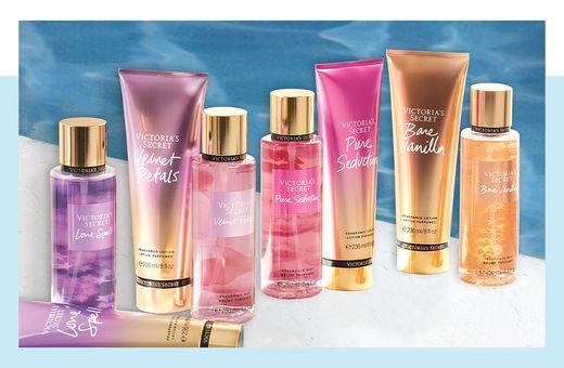 Victoria's Secret Winter Skin Event is back!