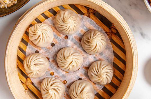 Din Tai Fung at Home