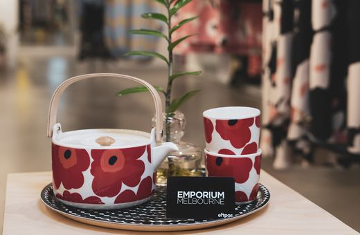 Your next Emporium Melbourne shopping haul