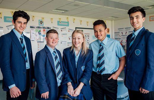 Looksmart Alterations Back-to-School