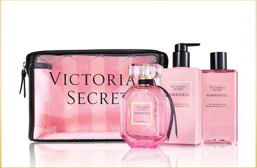 Victoria's Secret: Fragrance Bundle Deals