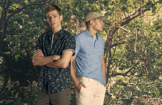 Rodd & Gunn: Summer Sale