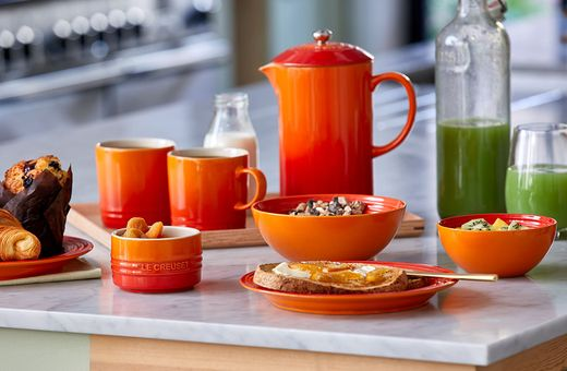 Le Creuset: Call & Collect