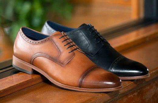 Florsheim: 30% Off Work Shoes