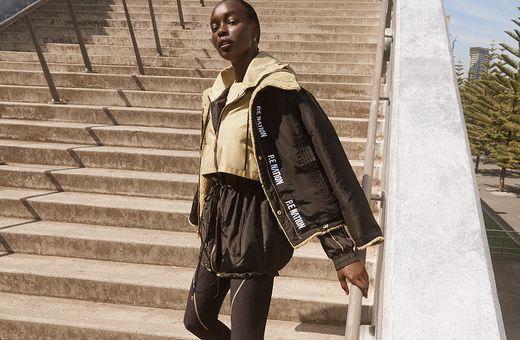 David Jones' Four Days of Fashion