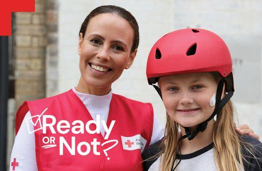 Ready or Not?- Emergency Ready Week