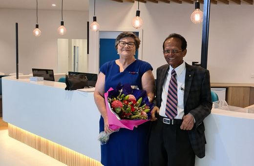 Park Medical Group Opens
