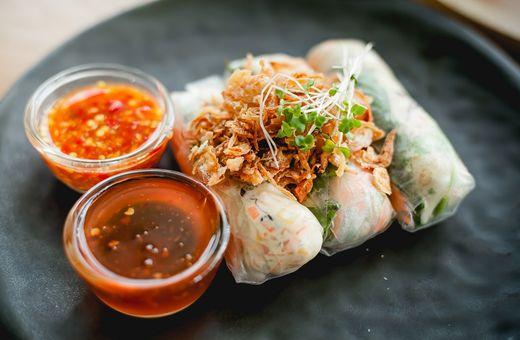 Vietnamese Eats!