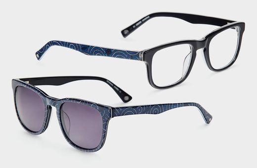 Specsavers x The Fred Hollows Foundation