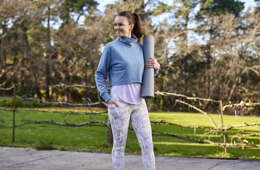 Step Into Spring With These Must-Have Activewear Pieces