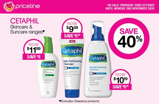 Priceline's Catalogue Offers