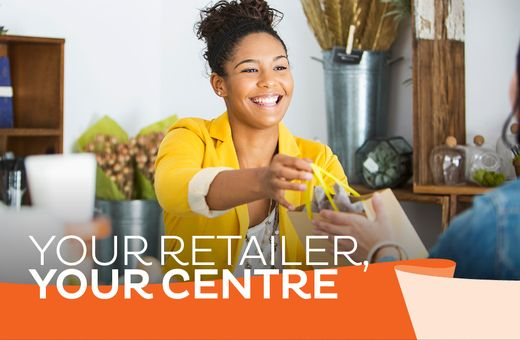 Your Retailer, Your Centre - Priceline