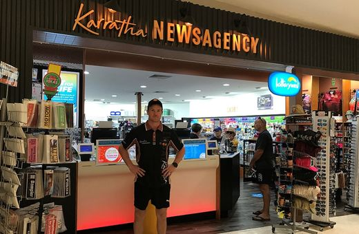 Karratha Newsagency