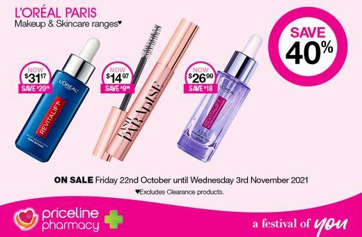 Priceline Catalogue Offer