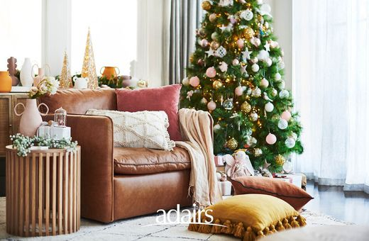 Save on Christmas at Adairs