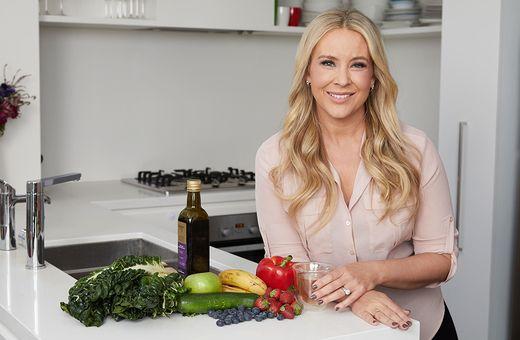 Winter Immunity Tips - Top Dietitian Susie Burrell Share Seven Secrets
