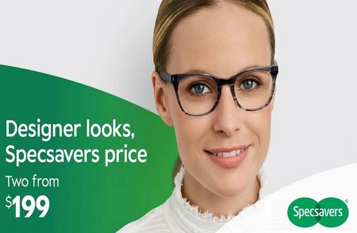 Specsavers - Mother's Day