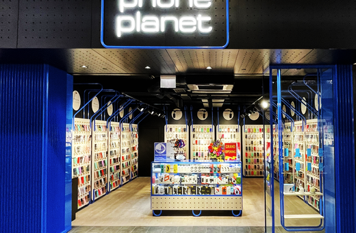 Phone Planet Now Open