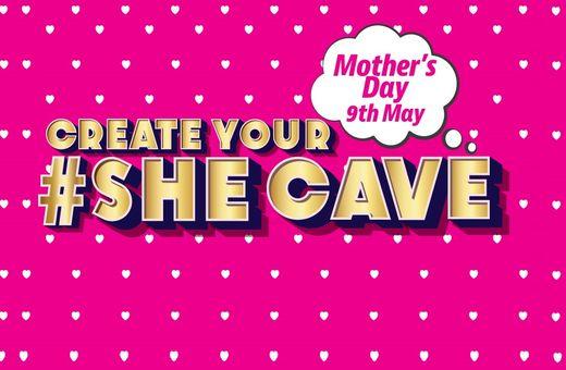 Smokemart & Gift Box - Mother's Day
