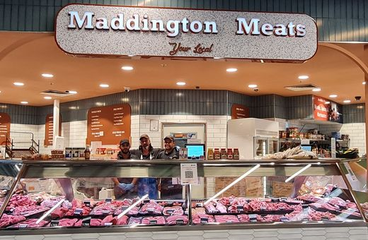 Maddington Meats - Weekly Pack