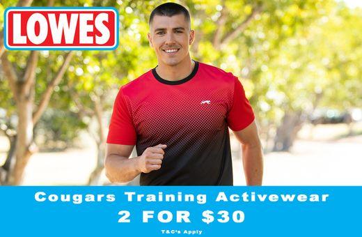 Lowes Activewear Sale